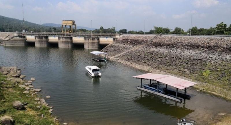 Ubonrat Dam
