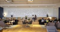 Co-Working space of Common Ground Works Sdn Bhd in Malaysia. (Photo by Common Ground Works)