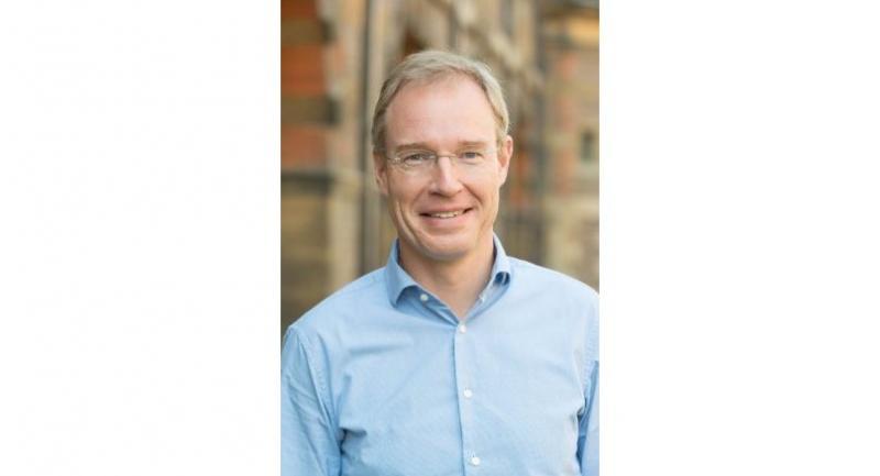 Karel Eloot, senior partner of McKinsey