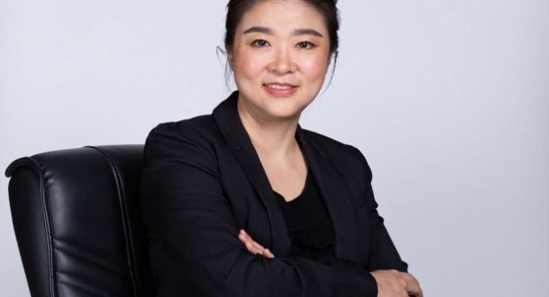 Preeyaporn Tangpaosak, President and Executive Director of Alt Telecom (ALT)