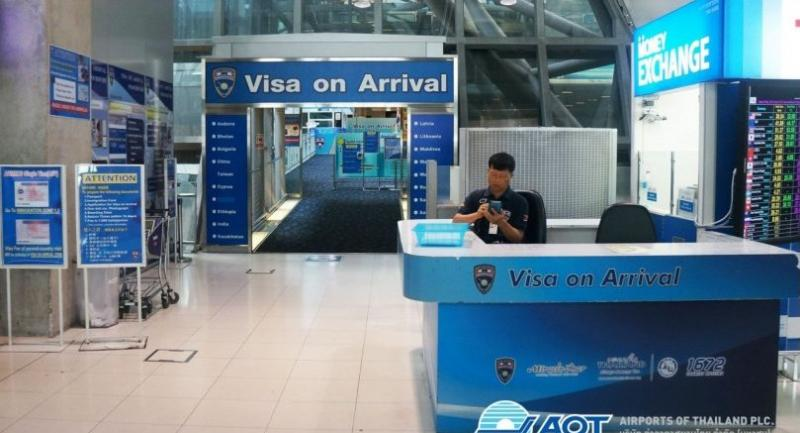 Photo from: www.airportthai.co.th