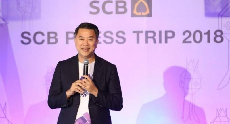 Arthid Nanthawaithaya, the CEO of Siam Commercial Bank, says the bank will focus on offering more customer-centric services in 2019.