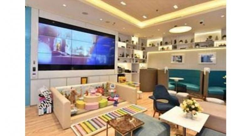 UOB opens three new concept branches across Bangkok