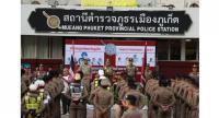 Photo Credit: The Phuket Provincial Police / The Phuket PR Office