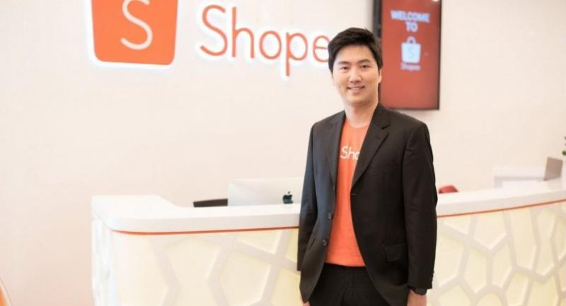 Terence Pang, Chief Operating Officer, Shopee