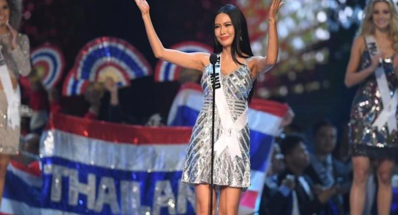 Ten finalists in Miss Universe 2018 announced