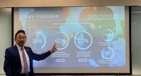 Anothai: Around 20 per cent of corporate workforce worldwide will be Gen Zers by 2023.