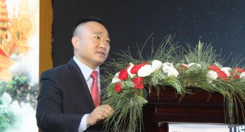 Jianjun Zhou