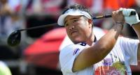 Kiradech Aphibarnrat  (Photo by  Naratip Srisupab/SEALs Sports Images)