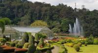 Queen Sirikit Botanical Gardens/Jintana Panyaarvudh