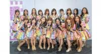 BNK48 is the most influential idol girl group in Thailand. Photo Idol Master