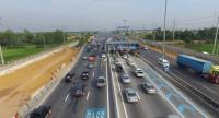 File photo: Motorway