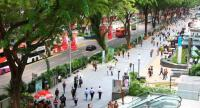 File photo : Orchard Road