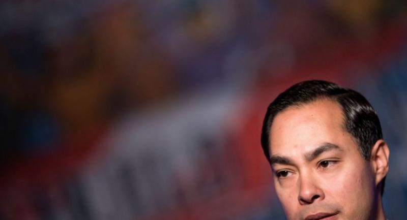 File photo : Julian Castro//AFP