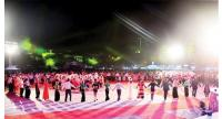 Comprising about 30 different dances in total, Xoe Thai is usually performed during community festivals. dulichdienbien.vn