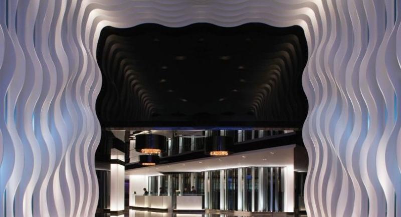 Mira Hotel, Hong Kong//facebook