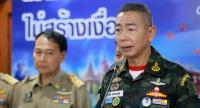 File photo : Army chief General Apirat Kongsompong