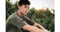 File photo : Actor Aloysius Pang