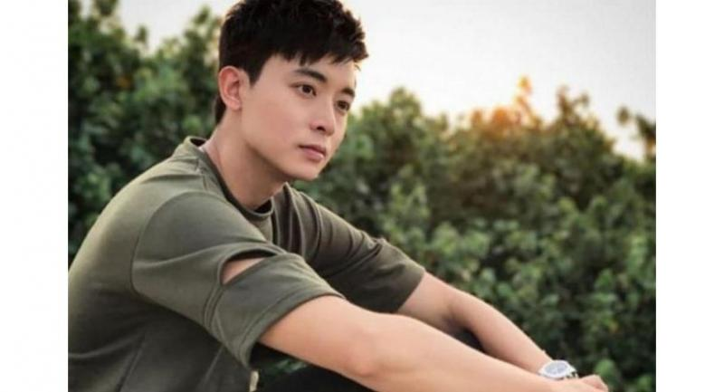 Latest Body Of Aloysius Pang On Way Home From New Zealand