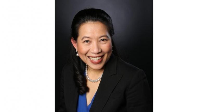 Patama Chantaruck, managing director of IBM Thailand