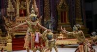 Culture Ministry has a raft of Khon-related activities planned for Asean Cultural Year ahead.