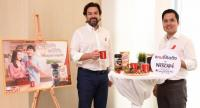 Nescafe launches Red Cup campaign