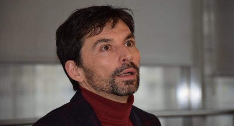 Jean-Claude Pires
