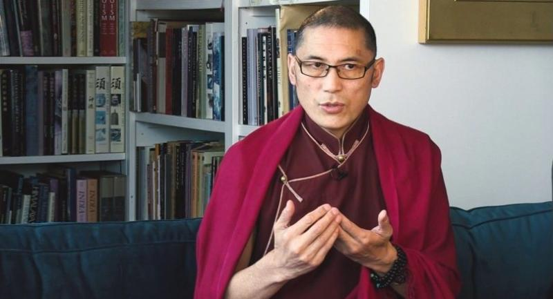 Respected lama from Tibet to give a talk in Bangkok