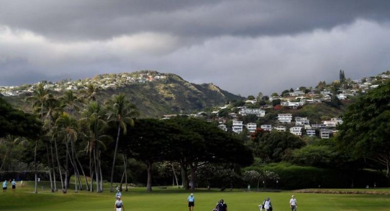 File photo : Hawaii//AFP