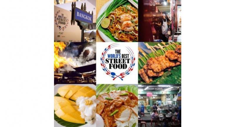 The World's Best Street Food: Bangkok 2019