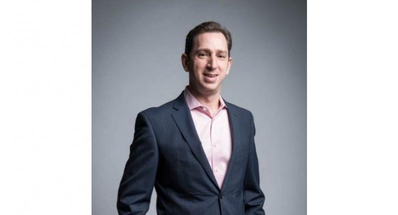 Ben Goodman, Vice President APJ, Unstructured Data Solutions