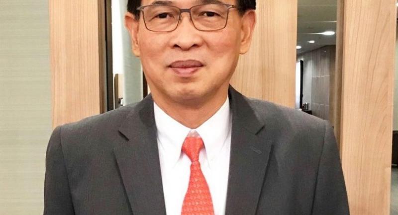 Sasawat Virapriya, KLeasing chairman