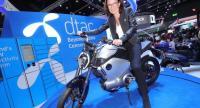 Alexandra Reich, Total Access Communication PLC CEO