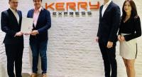 Rabbit Finance joins hands with Kerry Express to provide first class service of commercial insurance plans for Kerry's employees