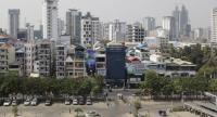 File photo : Phnom Penh//EPA-EFE