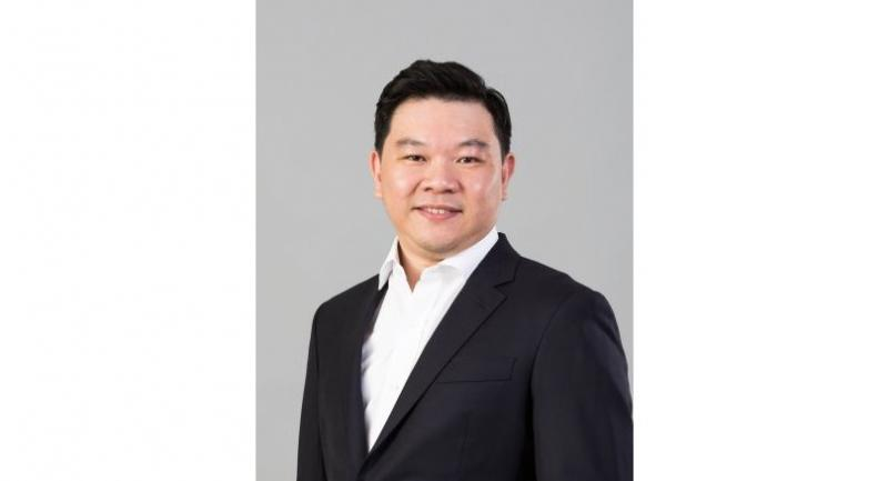 Sean Chua, Chief Transformation Officer and Acting Chief Strategy Officer, SCB Life Assurance