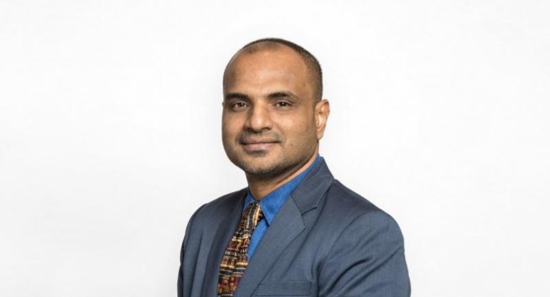 Sambit Mohanty, senior editor, Asia Oil News