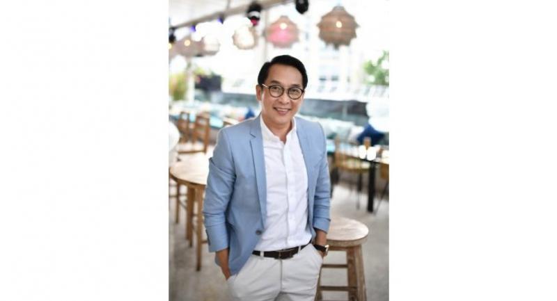 Kittawat Ritteerawee, managing director of Amway (Thailand) Ltd