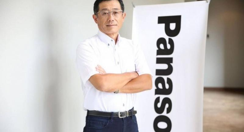 Hidekazu Ito, CEO of Panasonic Group in Thailand