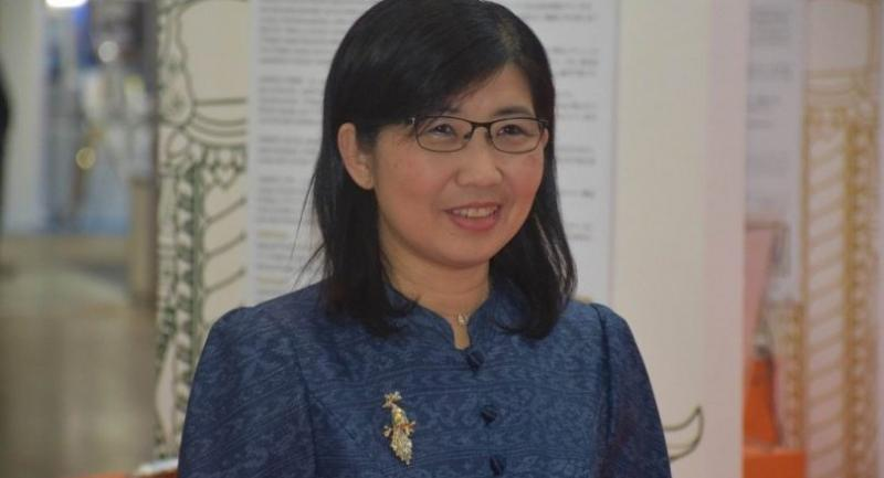 Wannee Chinsirikul, Nanotec's executive director under the National Science and Technology Development Agency (NSTDA)