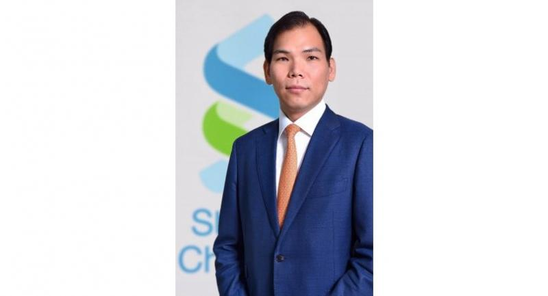 Aaron Gwak, head of capital markets/Asean for Standard Chartered Bank