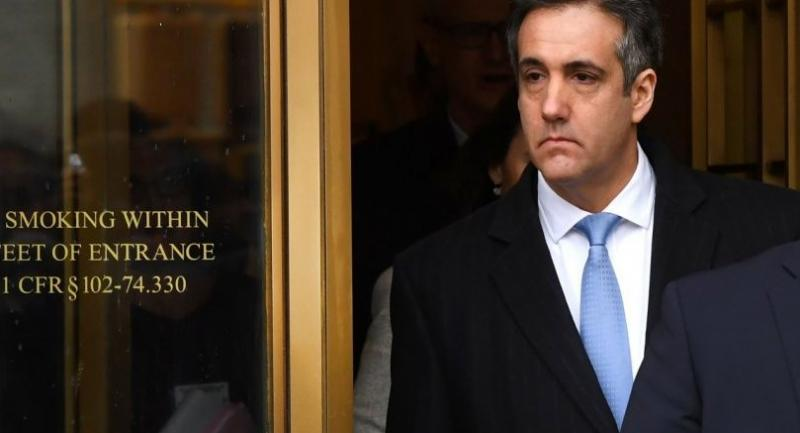 File photo : Michael Cohen//AFP