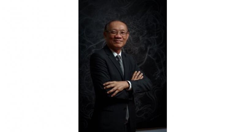 Pratheep Tangmatitham, CEO of Supalai Plc