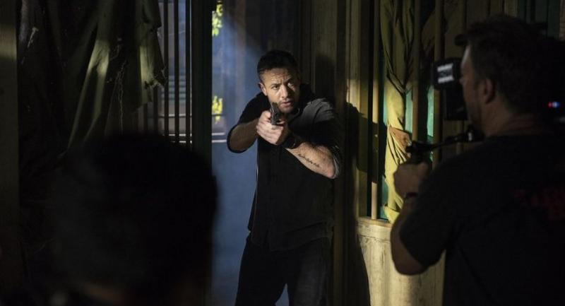 Strike Back' cleared for final run on Cinemax