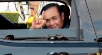File photo: Prayut Chan-O-Cha