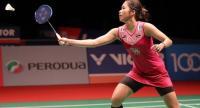 Ratchanok Intanon / Badminton Photo