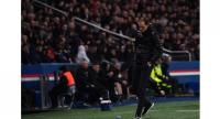Paris Saint-Germain's German coach Thomas Tuchel / AFP