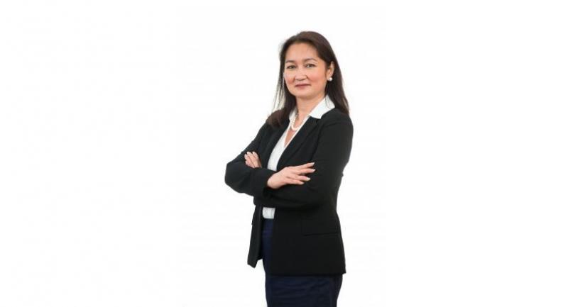 Melea Cruz
