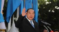 File photo: Deputy Prime Minister General Prawit Wongsuwan