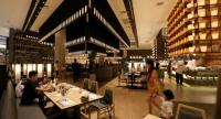 Taiwan's famed international buffet restaurant brand Harbour opens its first outlet in Thailand at Iconsiam with a megasize dining area and a large choice of dishes.